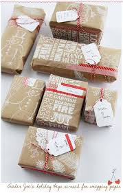 rustic christmas wrapping paper 12 gift wrap tips and hacks that save time and money