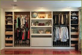 hanging closet organizer walmart diy organization ideas on budget