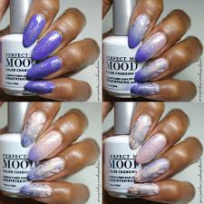 lechat mood breathtaking simply into my nails