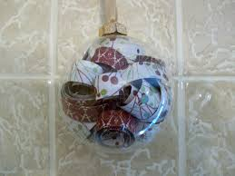 homemade ornament young wifey u0027s blog