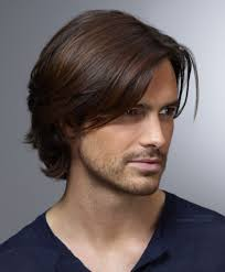 mens over the ear hairstyles long male haircut men39s hairstyle with ear long top hair and