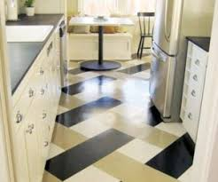 top kitchen flooring options that can your design pop