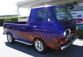Vintage Ford Econoline Truck - 1962 ford econoline pick up