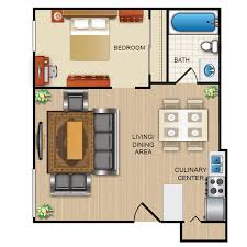 1 bedroom floor plan warren wood apartments availability floor plans pricing