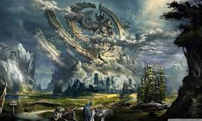 fantasy wallpapers hd widescreen group 69