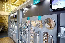 Gunni  Trentino Kitchens And Bathrooms Barcelona Showroom - Bathroom design showroom