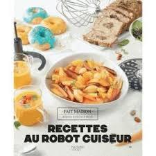 livre de recette de cuisine livre recette cuiseur achat vente pas cher