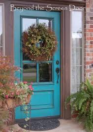 Front Door Colors For White House 135 Best Color Ideas For House Shutters And Doors Images On
