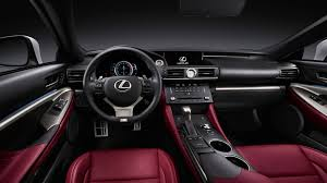 lexus sport 2017 inside lexus rc sports coupé lexus uk