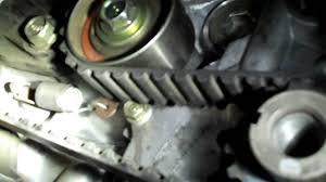 2005 honda accord timing belt or chain honda cr v dohc p0304 trouble