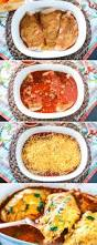 Dinner Ideas For A Diabetic Salsa Chicken Bake Recipe The Pinning Mama