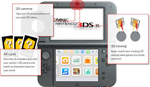 new 3ds xl black friday frys com nintendo