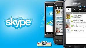 skype free im and calls apk skype free im calls v8 13 0 1 apk apkfish