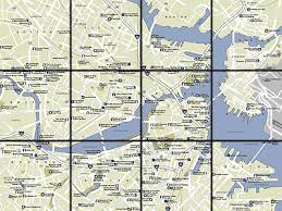boston city map boston maps area and city maps of boston massachusetts