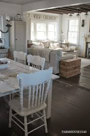 Country Farmhouse Floor Plans by Best 25 Farm Style Open Plan Kitchens Ideas On Pinterest Open