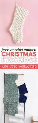 crochet christmas crochet christmas free crochet pattern lou
