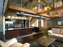 cuisine industrielle loft hamilton loft industriel cuisine détroit par roger j berent
