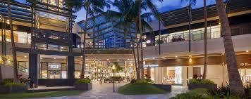 ala moana center retail space in honolulu hi