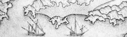 a brief history of caravel ships