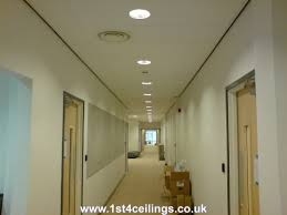 suspended ceiling tiles partitions dry lining insulated plasterboard