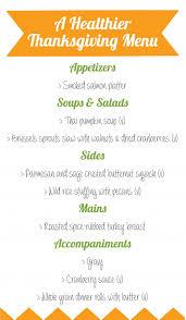 thanksgiving thanksgiving menu planning template ideas