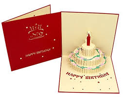 3d pop up happy birthday cards u2013 cheque24