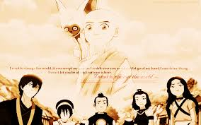 collection avatar airbender wallpapers avatar
