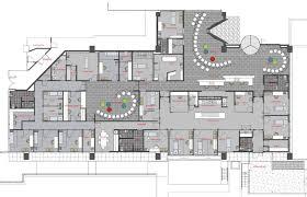 Metropolitan Condo Floor Plan Shorecare Fitout Herbst Maxcey Metropolitan Architects