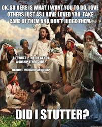 Jesus Good Friday Meme - jesus freak 12 viral jesus memes because god can take a joke
