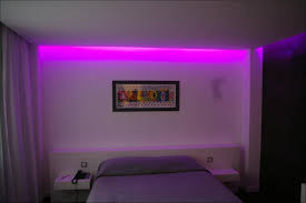 chambre led awesome eclairage chambre led contemporary design trends 2017