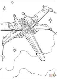 r2d2 coloring pages printable t 65 x wing starfighter coloring page free printable coloring pages