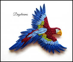 worldwide quillers meet suganthi india discover quilling