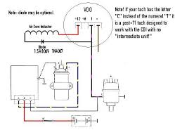 sport comp tach wiring diagram sport wiring diagrams collection