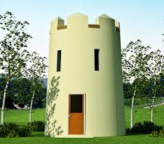 awesome concrete tower houses design ideas home design razode