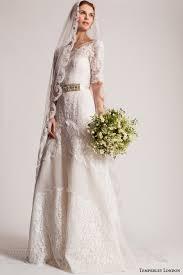 Temperley Wedding Dresses Temperley London Summer 2016 Wedding Dresses Bridalpulse