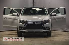 mitsubishi evolution 2018 new 2018 mitsubishi rvr gt 2 4 all wheel ctr edmonton dealer