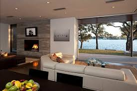 To Make  Design Ideas Modern Living Room Interior Design Ideas - Living room design ideas modern