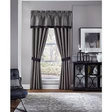 Charcoal Drapes Best 25 Grey Curtain Poles Ideas On Pinterest Pinch Pleat