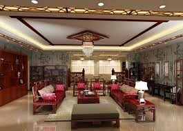 Chinese Home Decor Traditional Chinese Interiors Chinese Traditional House Design