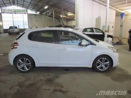 new peugeot cars for sale in usa used peugeot 208 cars price 9 874 for sale mascus usa