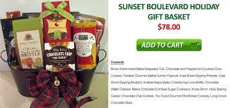 Gift Baskets Los Angeles Corporate Baskets Executive Gifts Seasonal Baskets Healthy