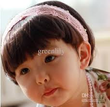 baby hair styles 1 years old best brand new korean style children s wigs baby wig short hair