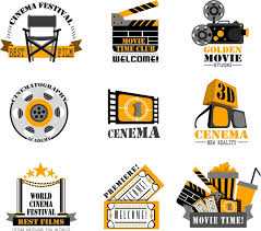 cinema free vector download 145 free vector for commercial use