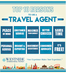 how to be a travel agent images Top 10 reasons to use a travel agent best layaway top 10 reasons png