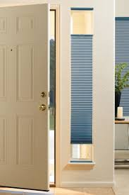 Curtains For Door Sidelights by I Was Wondering How To Maintain Privacy With A Window Next To The