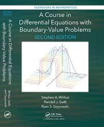 a course in ordinary differential equations 2nd edition