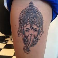 What Do Elephant Tattoos Indian Elephant Tattoos Symbolism And Design Ideas Indian