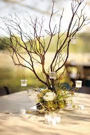 Tree Branch Centerpiece by 68 Best Manzanita Branches Decor Images On Pinterest Manzanita