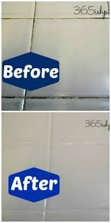 Cleaning Grout With Vinegar How To Restore Grout The Easy Way Grout Grout Sealer And