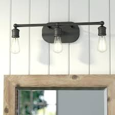 Farmhouse Wall Sconce 3 Light Wall Sconce U2013 Slwlaw Co